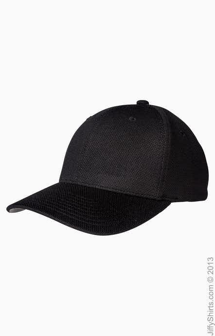 Flexfit 6577CD Black