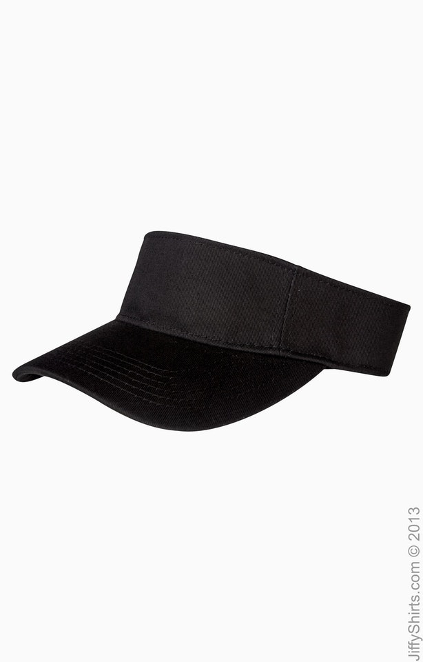 Big Accessories BX006 Black