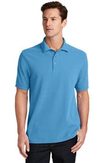 Port & Company KP1500 Aquatic Blue