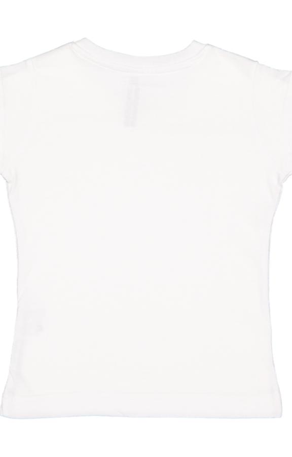 Rabbit Skins 3316 White