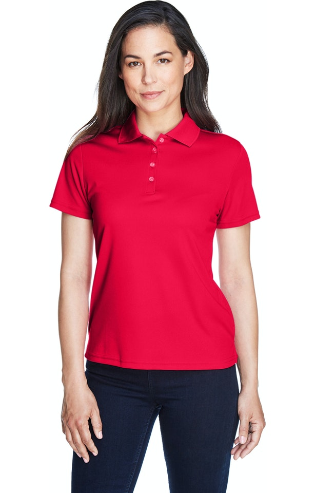 Ash City - Core 365 78181 Classic Red