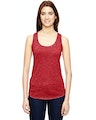 Anvil 6751L Heather Red