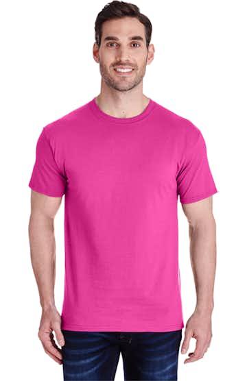 Jerzees 460R Cyber Pink