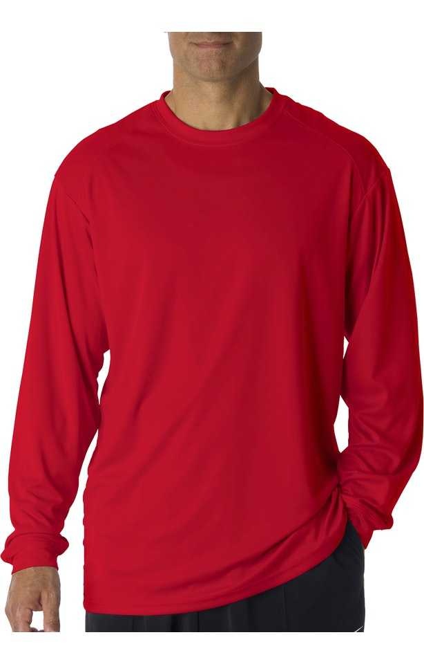 Badger 4104 Red