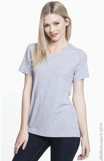 Devon & Jones DP182W Heather Grey