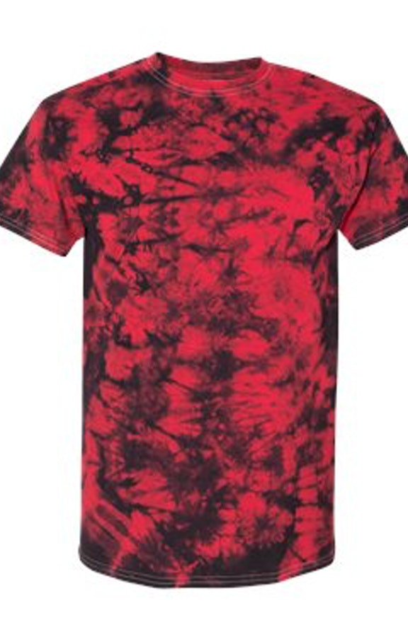Dyenomite 200CR Black/ Red Crystal
