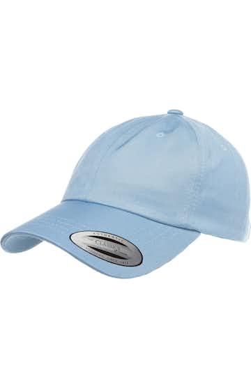 Yupoong 6245CM Light Blue