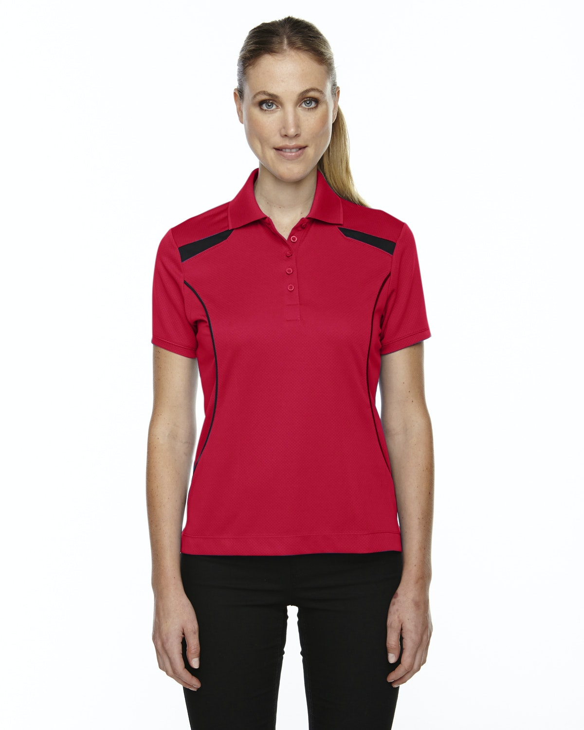 Ash City - Extreme 75112 Classic Red