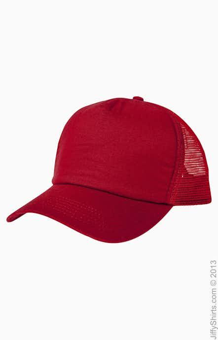 Big Accessories BX010 Red