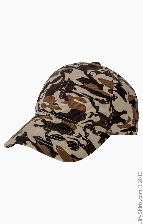 Big Accessories BX018 Desert Camo