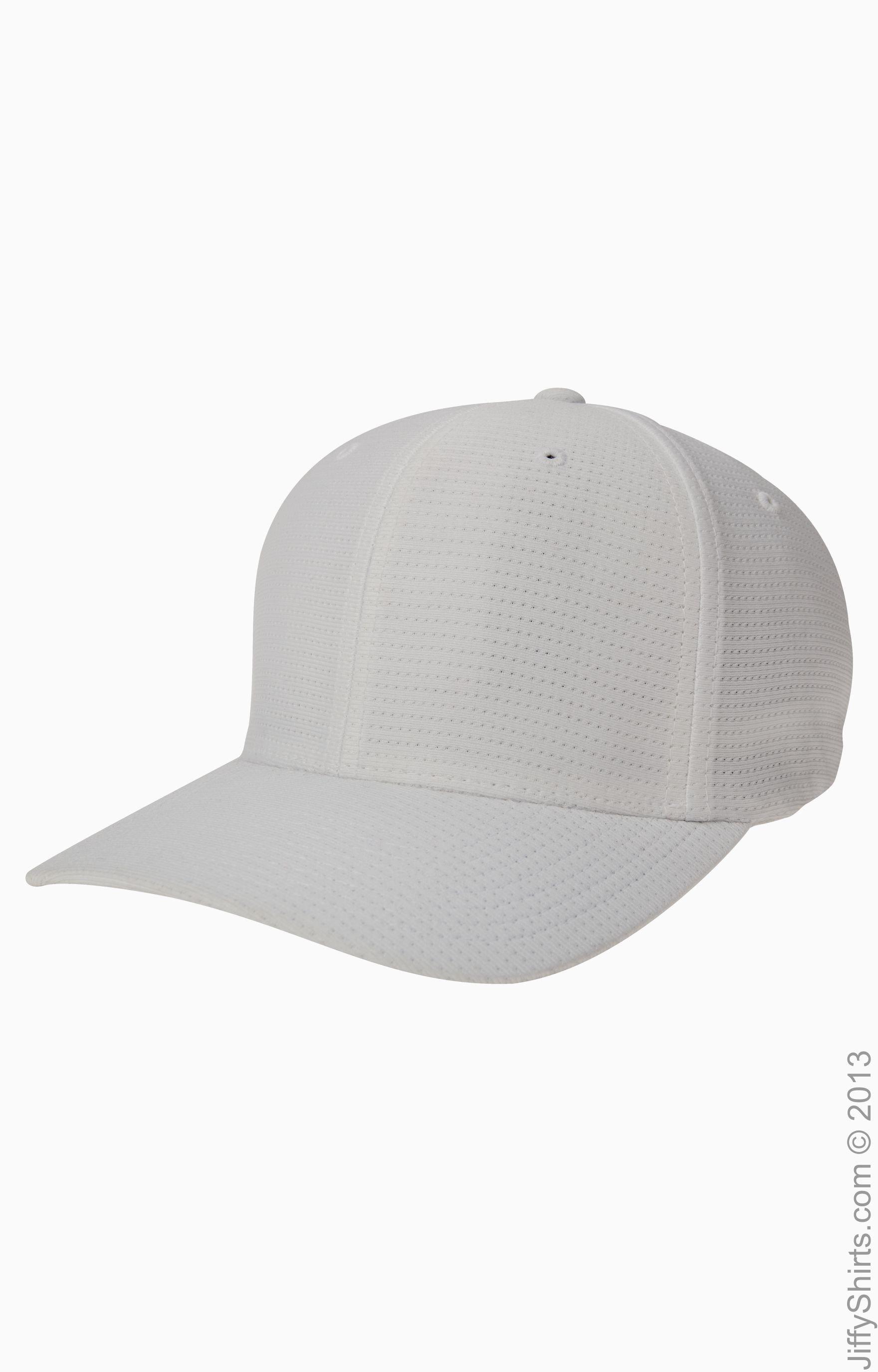 Flexfit 6572 White