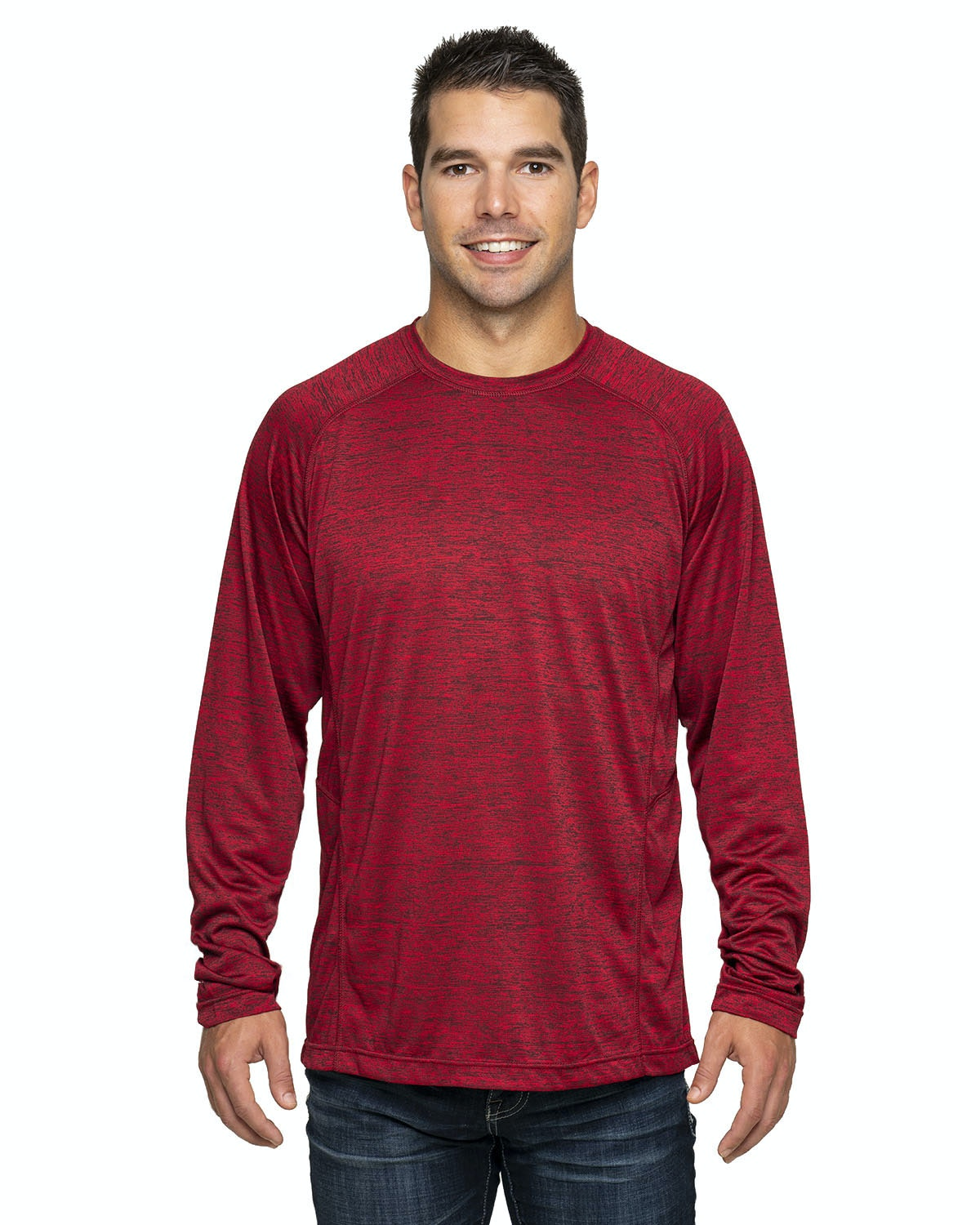 Rawlings RP8191 Heather Red