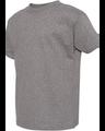 Hanes 54500 Oxford Grey