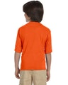 Jerzees 21B High Viz Safety Orange