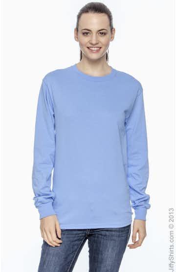 Gildan G240 Carolina Blue