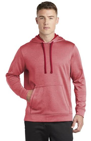 Sport-Tek ST264 Deep Red Heather