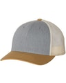Richardson 115J1 Heather Grey/ Birch/ Amber Gold
