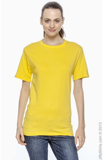Fruit of the Loom 3931 Yellow