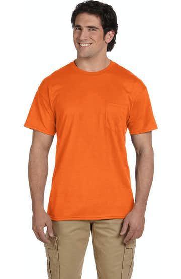 Gildan G830 S Orange