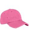 District DT600 True Pink