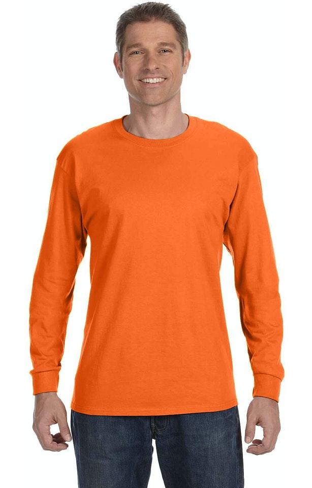 Gildan G540 Safety Orange