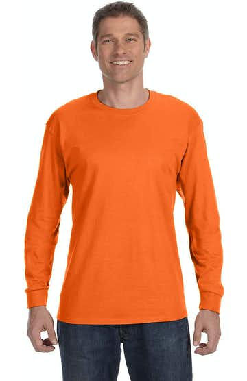 Gildan G540 Safety Orange