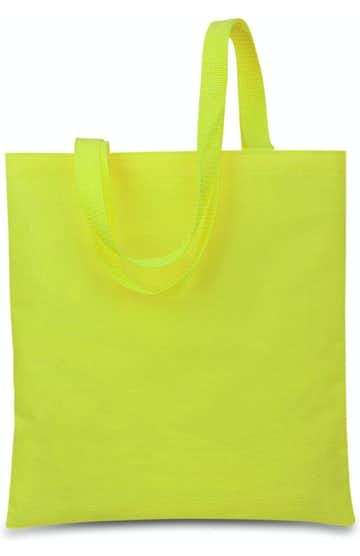 Liberty Bags 8801 High Viz Safety Green