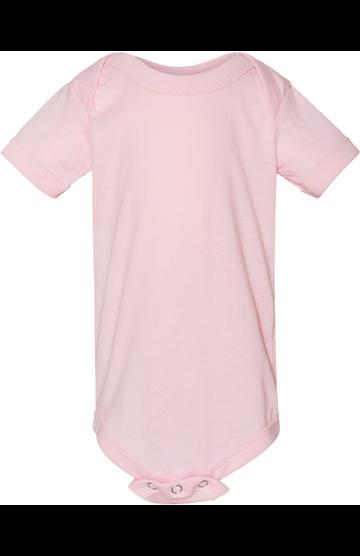 Bella + Canvas 100B Pink