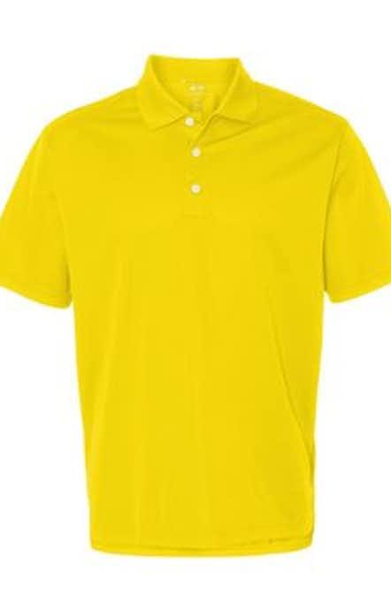 Adidas A130 Vivid Yellow / White