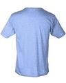 Tultex 0241TC Heather Athletic Blue