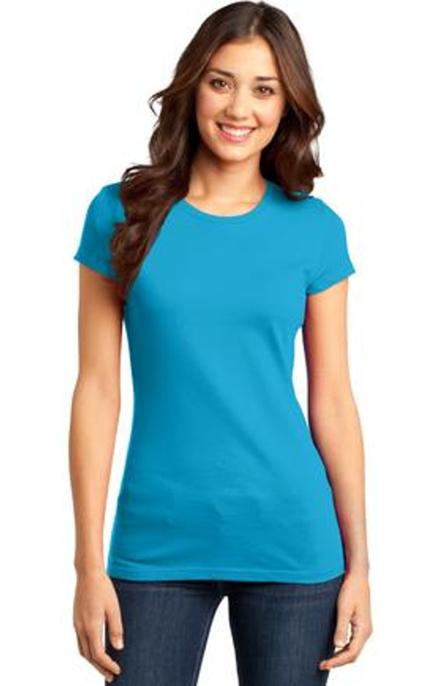 District DT6001 Light Turquoise