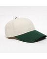 Pacific Headwear 0101PH Khaki/Hunter