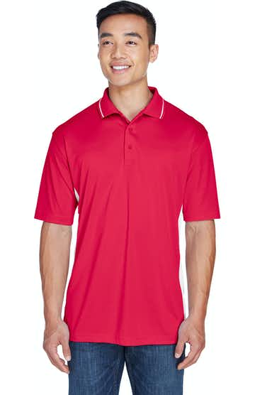 UltraClub 8406 Red/ White