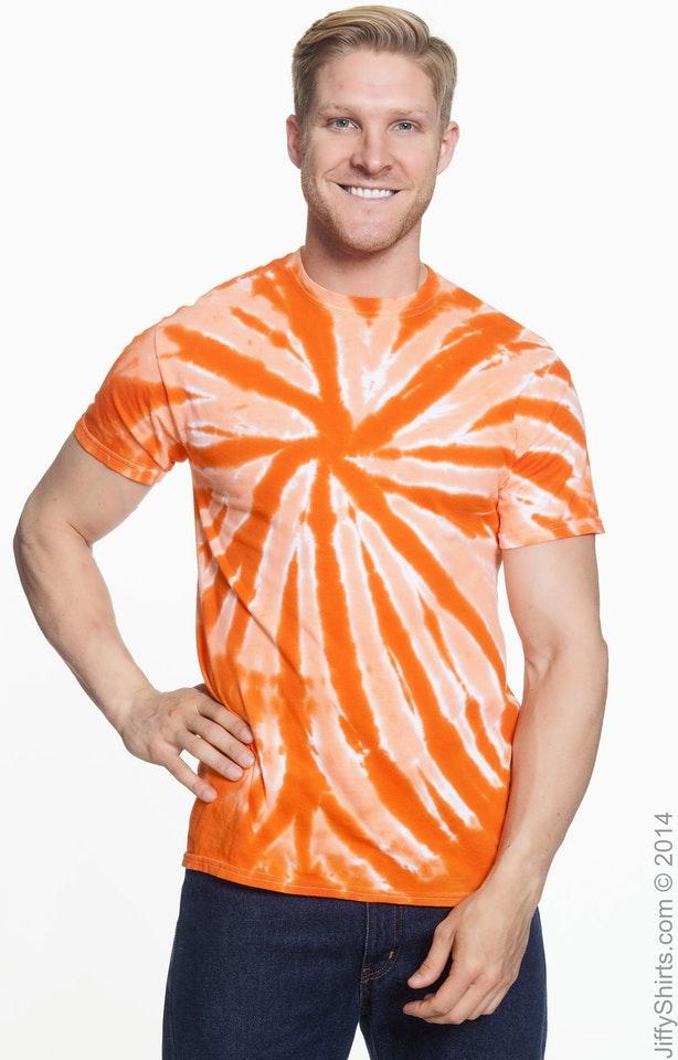 Dyenomite 200TT Orange