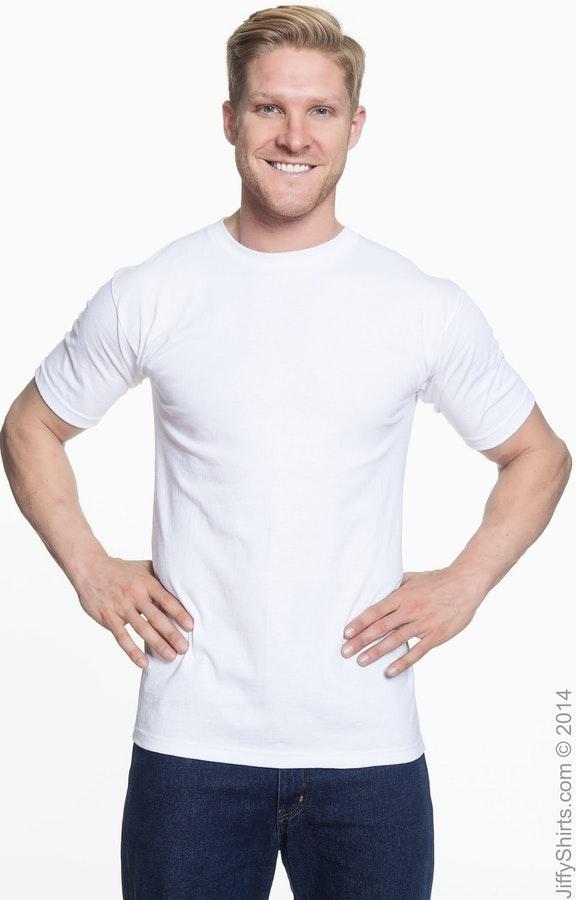 Bayside BA2905 White