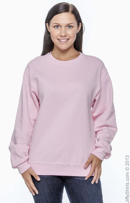 Jerzees 562 Classic Pink