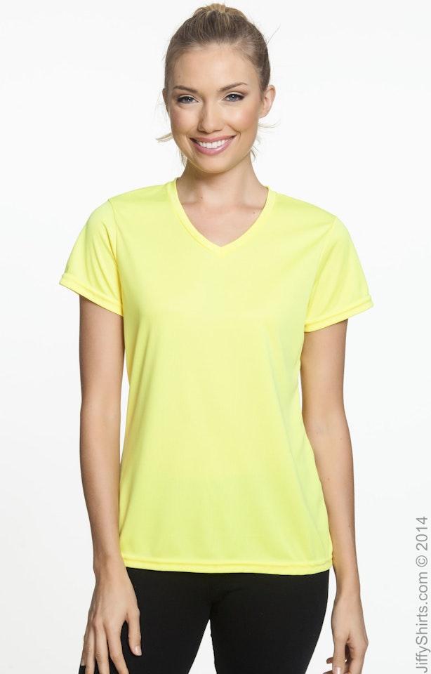 Augusta Sportswear 1790 Power Yellow