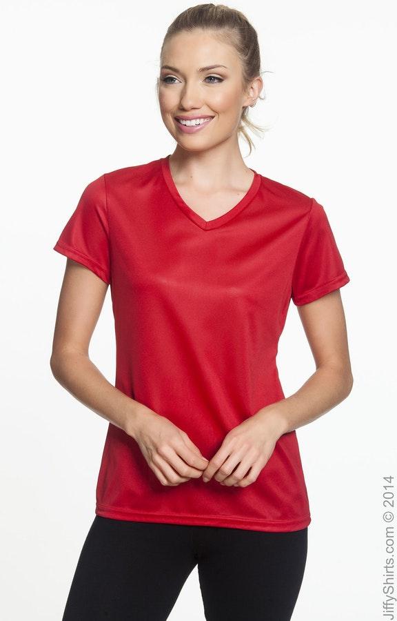 Augusta Sportswear 1790 Red