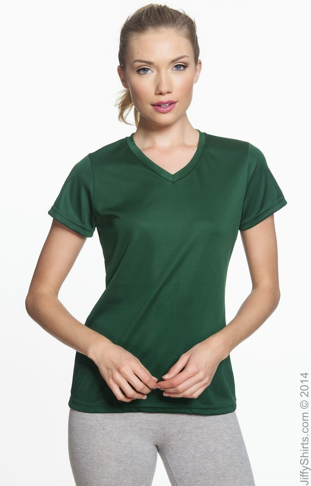 Augusta Sportswear 1790 Dark Green