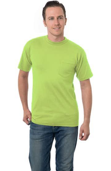 Bayside BA3015 Lime Green