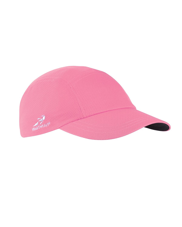 Headsweats HDSW01 Sport Charity Pink