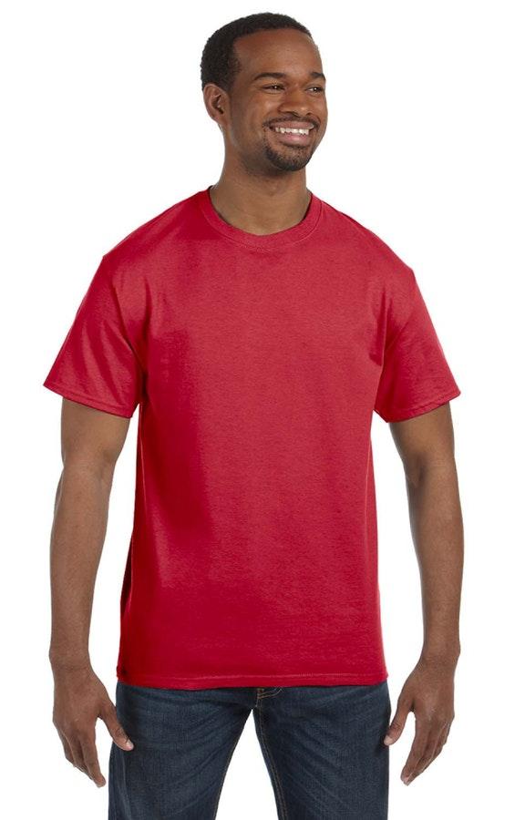 Jerzees 29MT True Red