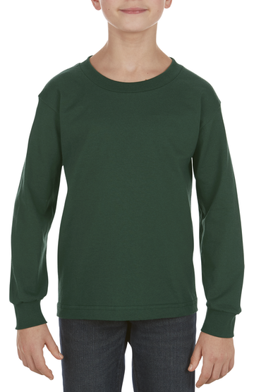 Alstyle AL3384 Forest Green