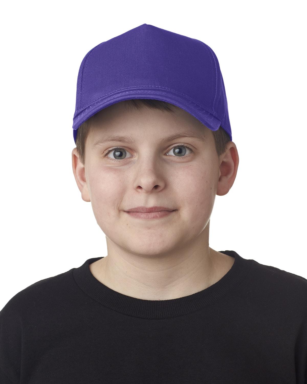 UltraClub 8120Y Purple