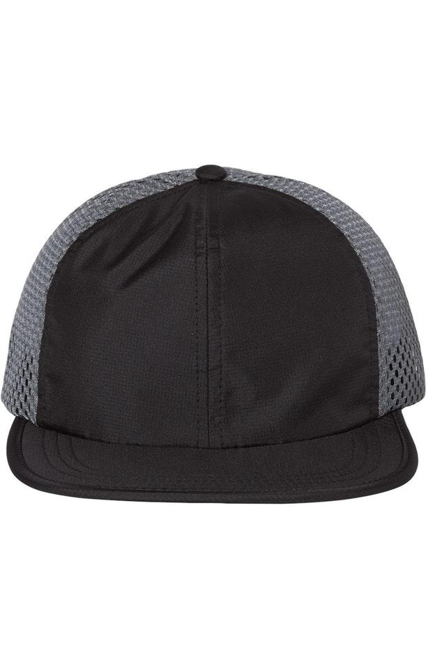 Richardson 935 Black / Charcoal