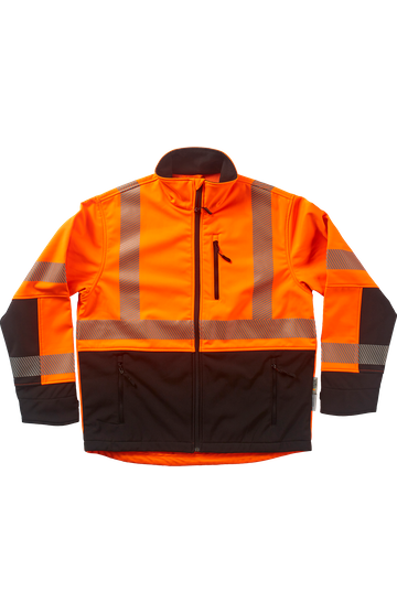 Xtreme Visibility XVSJ25340B Orange