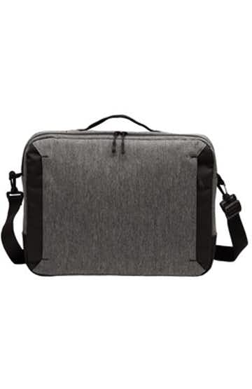 Port Authority BG309 Gray Heather
