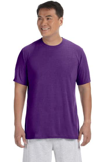 Gildan G420 Purple