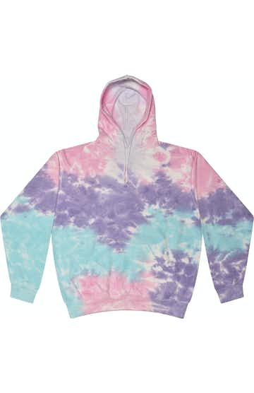 Tie-Dye CD877 COTTON CANDY