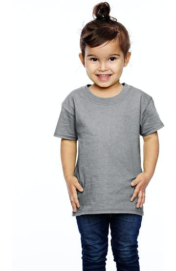 Fruit of the Loom T3930 Athletic Heather